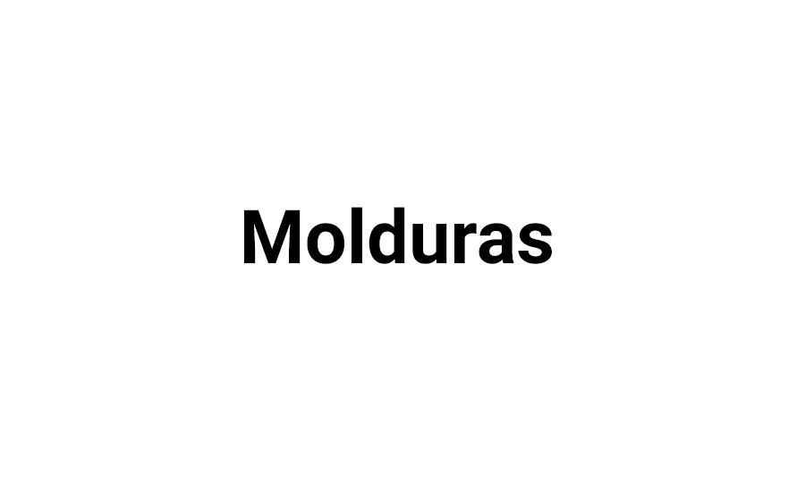 Molduras