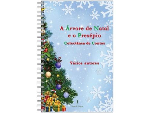 Caderno A Árvore de Natal e o Presépio