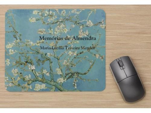 Tapete Memórias de Almendra