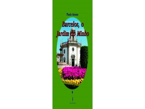 Marcador Barcelos, o Jardim do Minho