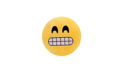 Almofadas Emoticons