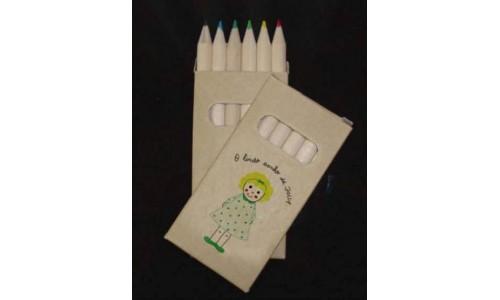 Lápis de cor Dani