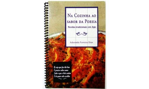 Na Cozinha ao Sabor da Poesia, Adosinda Ferreira Dias