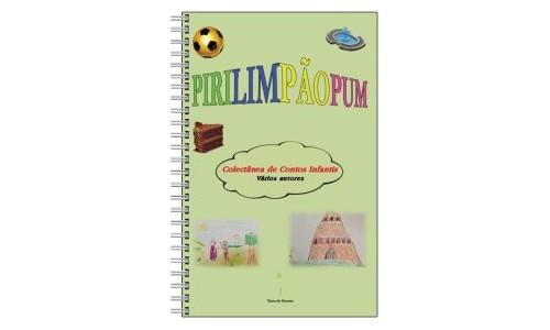 Caderno Pirilimpãopum