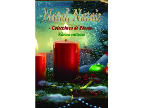 Natal, Natais - Colectânea de Poesia – Vários autores