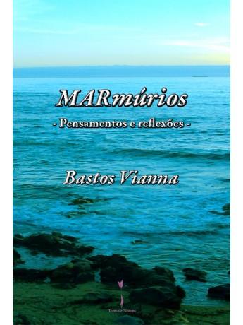 MARmúrios – Pensamentos e reflexões – Bastos Vianna (PDF)