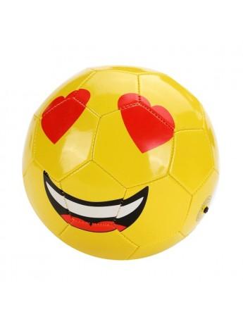 Bolas de Futebol Emoticons 1