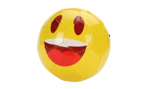Bolas de Futebol Emoticons 2