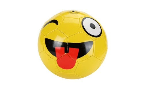 Bolas de Futebol Emoticons 4