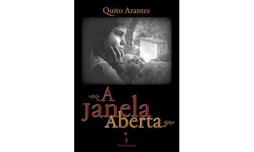 A Janela Aberta, Quito Arantes
