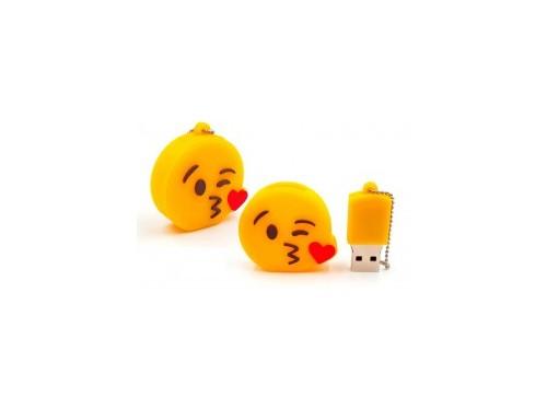 Memória USB/Pen - Emoticon 01