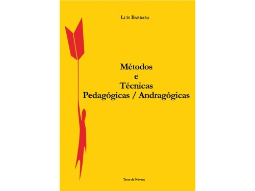 Métodos e Técnicas Pedagógicas/Andragógicas, Luís Bárbara