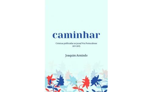 caminhar - Crónicas publicadas no Jornal Voz Portucalense: 2011-2015