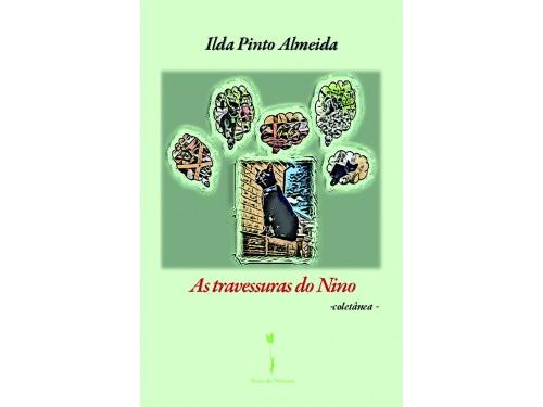 As travessuras do Nino – coletânea, Ilda Pinto Almeida