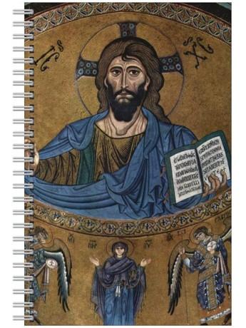 Caderno Ano da Fé